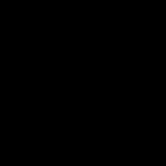 2 mètre icône mesures