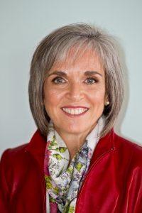 Suzanne St-Jean, réflexologue au Spa Eastman