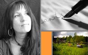 Atelier d'écriture sensorielle avec Guylaine Cliche