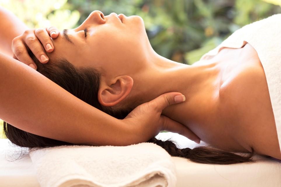 Kobido, massage facial royal