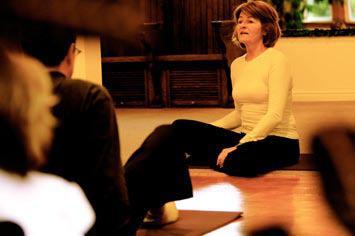 Yoga - santé du dos